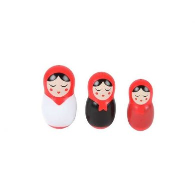 Store-Ms Matryoshka Storage Boxes