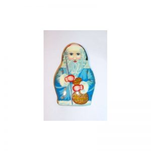 Brooch Father Frost