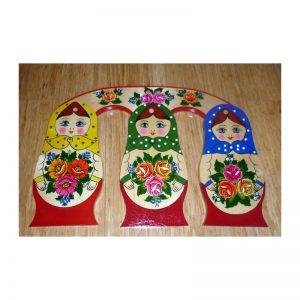 Babushka Kitchen set