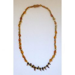 Chocker Amber multicolour