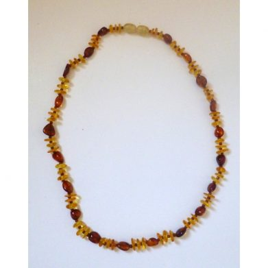 Chocker Amber multicolour 2