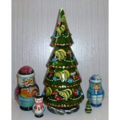 Xmas Tree 5-set