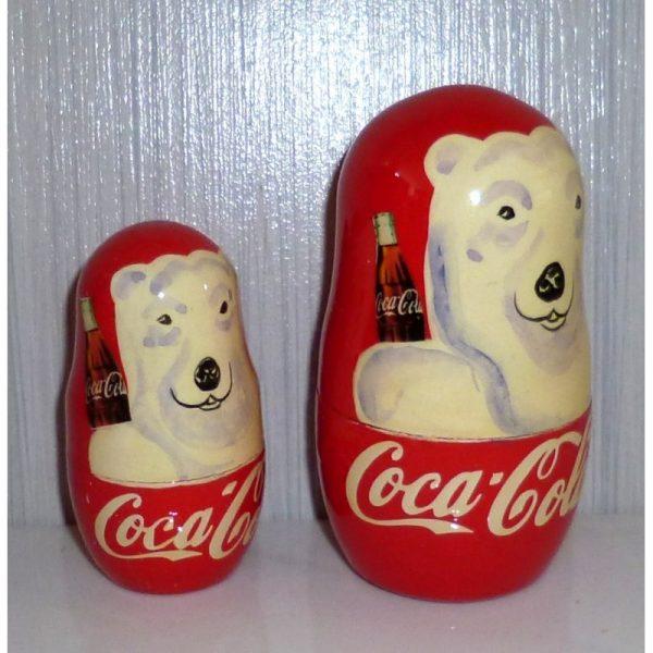 Coca-Cola White Bears