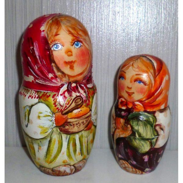 Turnip Fairy Tale
