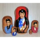 Elvis Presley small