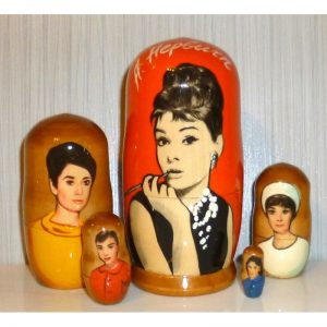 Audrey Hepburn small