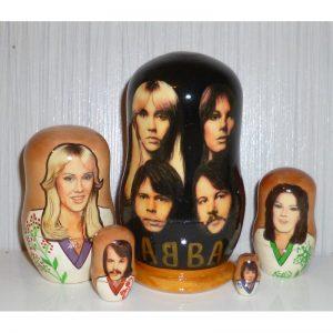 ABBA small