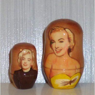 Marilyn Monroe small