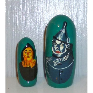 Wizard of OZ small