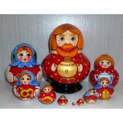 Doll 16